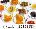 きれいなドライフルーツ Beautiful dried fruit 22398684