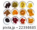 きれいなドライフルーツ Beautiful dried fruit 22398685