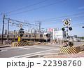 踏切・JR東海道本線 キリンビール名古屋工場前 22398760