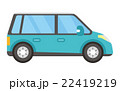 自動車【乗り物・シリーズ】 22419219