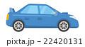 スポーツカー【乗り物・シリーズ】 22420131