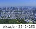原宿より六本木方向を望む/Aerial View 22424253