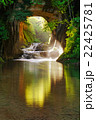 濃溝の滝 朝日と流し撮り 22425781