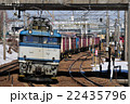 貨物列車 22435796