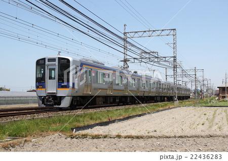 南海電鉄8300系 22436283