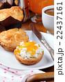 食 料理 食べ物の写真 22437161