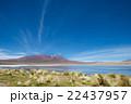 山 空 湖の写真 22437957