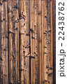 Big Brown wood plank wall texture background 22438762