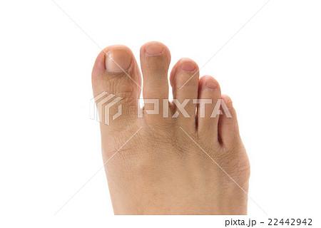 男の足指 22442942