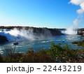 ナイヤガラの滝 カナダ 22443219