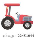 トラクター【乗り物・シリーズ】 22451044