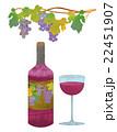 ワイン 22451907