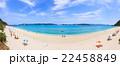 海 夏 ビーチの写真 22458849