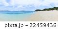 海 夏 ビーチの写真 22459436