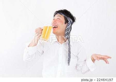 ビール 22464197