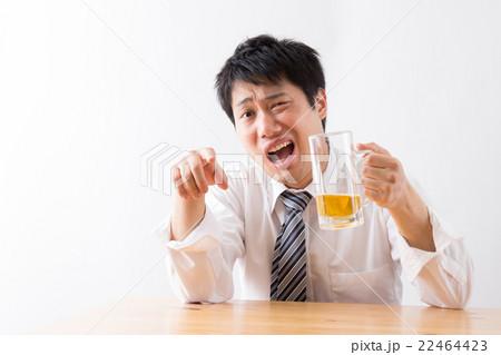 ビール 22464423
