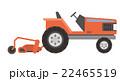 トラクター【乗り物・シリーズ】 22465519