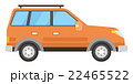 SUV【乗り物・シリーズ】 22465522