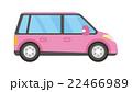軽自動車【乗り物・シリーズ】 22466989
