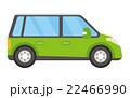 軽自動車【乗り物・シリーズ】 22466990