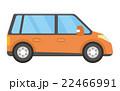 軽自動車【乗り物・シリーズ】 22466991
