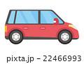 軽自動車【乗り物・シリーズ】 22466993