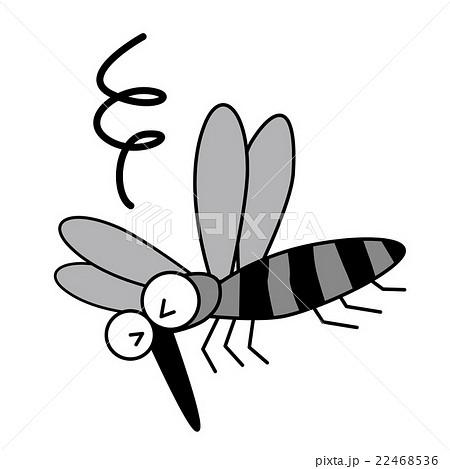 「蚊よけ イラスト」の画像検索結果