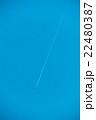 ひこうき雲 22480387