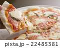 ピザ1 22485381