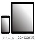 携帯電話 スマートフォン タブレットのイラスト 22488015