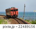 氷見線 ローカル線 列車の写真 22489156