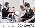 ビジネス 職業 チームの写真 22489978