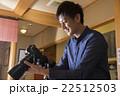 カメラマン 22512503