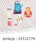 ピクニック 22512776