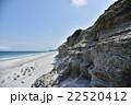羽伏浦海岸 海 海岸の写真 22520412