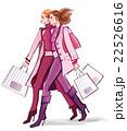 ショッピング 買い物 買物のイラスト 22526616