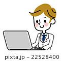 白衣 男性 PC 22528400