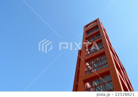 落合公園 水の塔 22528621