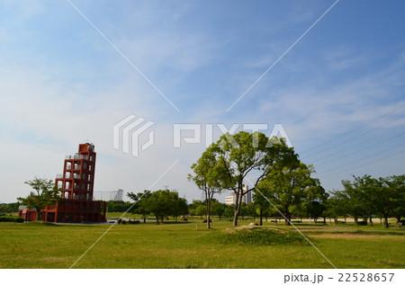 春日井市 落合公園 22528657
