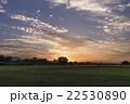 多摩川 河川敷 グランドの写真 22530890