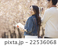 ポートレート カップル 恋人の写真 22536068