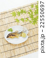 アユの塩焼き 夏イメージ 22550697
