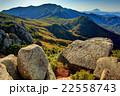 富士山 金峰山 紅葉の写真 22558743