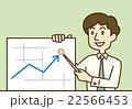 グラフを解説するイメージ 22566453