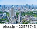 初夏の東京都市風景 22573743