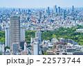 初夏の東京都市風景 22573744