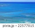ハワイ リゾート 夏の写真 22577015