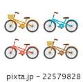 自転車 22579828