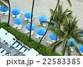 ハワイ リゾート  22583385