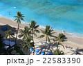 ハワイ リゾート  22583390